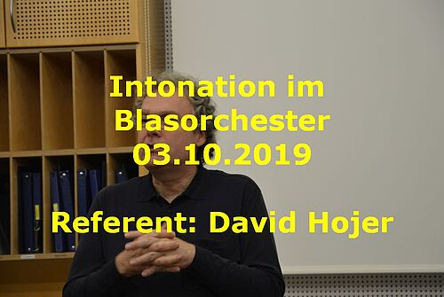 Seminar_Intonation_im_Blasorchester_David_Hojer_Start